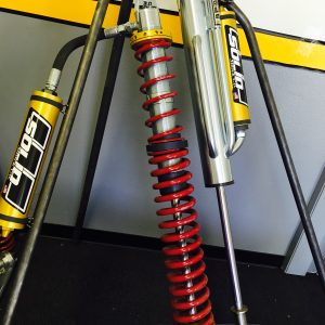 Coilover Shocks